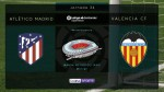The Wanda Metropolitano welcomes the LaLiga Santander Experience for a mouth-watering clash in Matchday 34