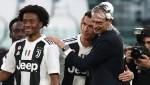 Massimiliano Allegri Sets Out Next Season's Objectives Following Juventus' Scudetto Triumph