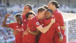 How Many Times Liverpool's Club Record Points Tally Would've Won the Premier League in Other Years