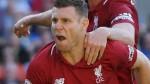 Man Utd v Man City: Liverpool's James Milner says he will not watch match