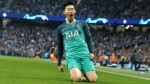 Son is proving that Tottenham are far more than 'the Harry Kane team'