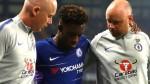 Callum Hudson-Odoi: Ruptured Achilles sidelines Chelsea winger