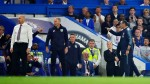 Burnley bench used obscenities toward Chelsea boss Sarri during match - sources