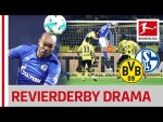The Greatest Comeback In Bundesliga History - Revierderby Rewind