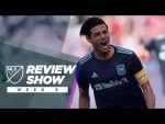 LAFC Dominates Marquee Matchup | Review Show Week 8