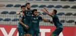 Group D: Al Ahli Saudi FC (KSA) 2-1 Persepolis FC (IRN)