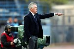 """ANCELOTTI: """"WE WEREN'T ABLE TO TAKE OUR CHANCES"""""""