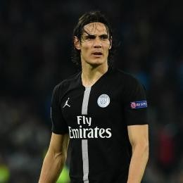 "PSG, Cavani: ""I'm still on a deal here, but..."""
