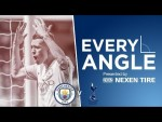 EVERY ANGLE | Phil Foden  v Spurs | Man City
