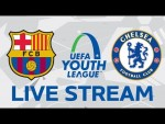 Barcelona vs. Chelsea: UEFA Youth League LIVE!