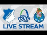 Hoffenheim vs. Porto: UEFA Youth League LIVE!