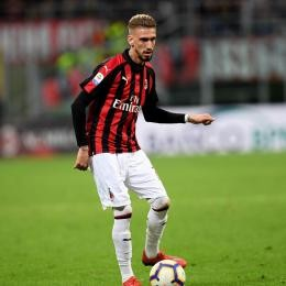 SEVILLA FC - Eyes on Samu CASTILLEJO