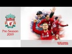 Liverpool FC announce US Tour matches for July 2019 | Notre Dame, Boston, New York