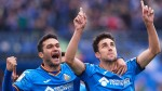 Getafe, a tiny team on verge of Champions League, are the story of the season in Spain