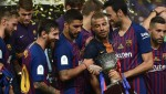 Spanish Authorities Negotiate 6-Year Deal for Supercup to Be Held in Saudi Arabia