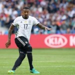 JUVENTUS inquiring Bayern about BOATENG