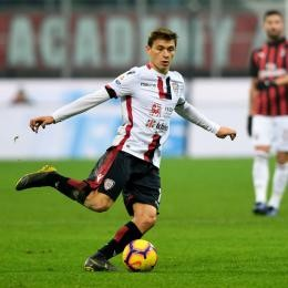 AS ROMA - Lead on BARELLA. Club planning move