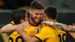 Wolves 3-1 Arsenal: Gunners miss chance to go fourth in Premier League