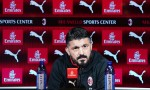 Gattuso: AC Milan players need congratulating for not reacting to Lazio fans' abuse