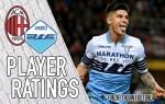 Lazio player ratings: Killer Correa sends Aquile to the final