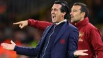Wolves 3-1 Arsenal: Unai Emery still optimistic of Champions League spot