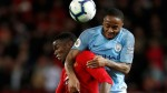Man Utd 0-2 Man City: City show gulf in class in one-sided derby