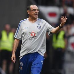 TMW - AC Milan in talks with Chelsea boss Maurizio SARRI