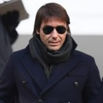 AS ROMA submit Antonio CONTE rich 3-year offer