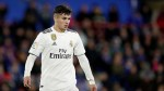 Brahim Diaz impresses, Gareth Bale average as Real Madrid settle for bore draw at Getafe