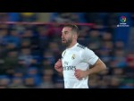 Highlights Getafe CF vs Real Madrid (0-0)