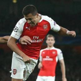 INTER MILAN nuts on Alexis SANCHEZ