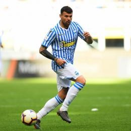 LEICESTER CITY approaching SPAL hitman PETAGNA