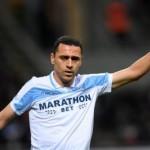 LAZIO to buy ROMULO back from Genoa