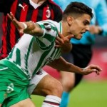ATLETICO MADRID tracking Marc BARTRA