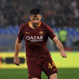 AS ROMA Kostas MANOLAS willing to stay if Conte joins in