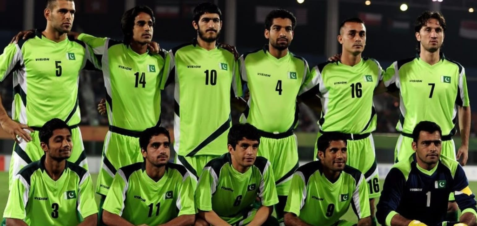 Pakistan name preliminary squad for Qatar 2022 Qualifiers