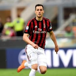 BORDEAUX boss Sousa wants KALINIC back