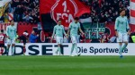 Bayern survive last-minute penalty miss in draw at struggling Nuremberg