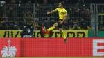 U.S. star Pulisic on brink of being youngest to 50 Bundesliga wins