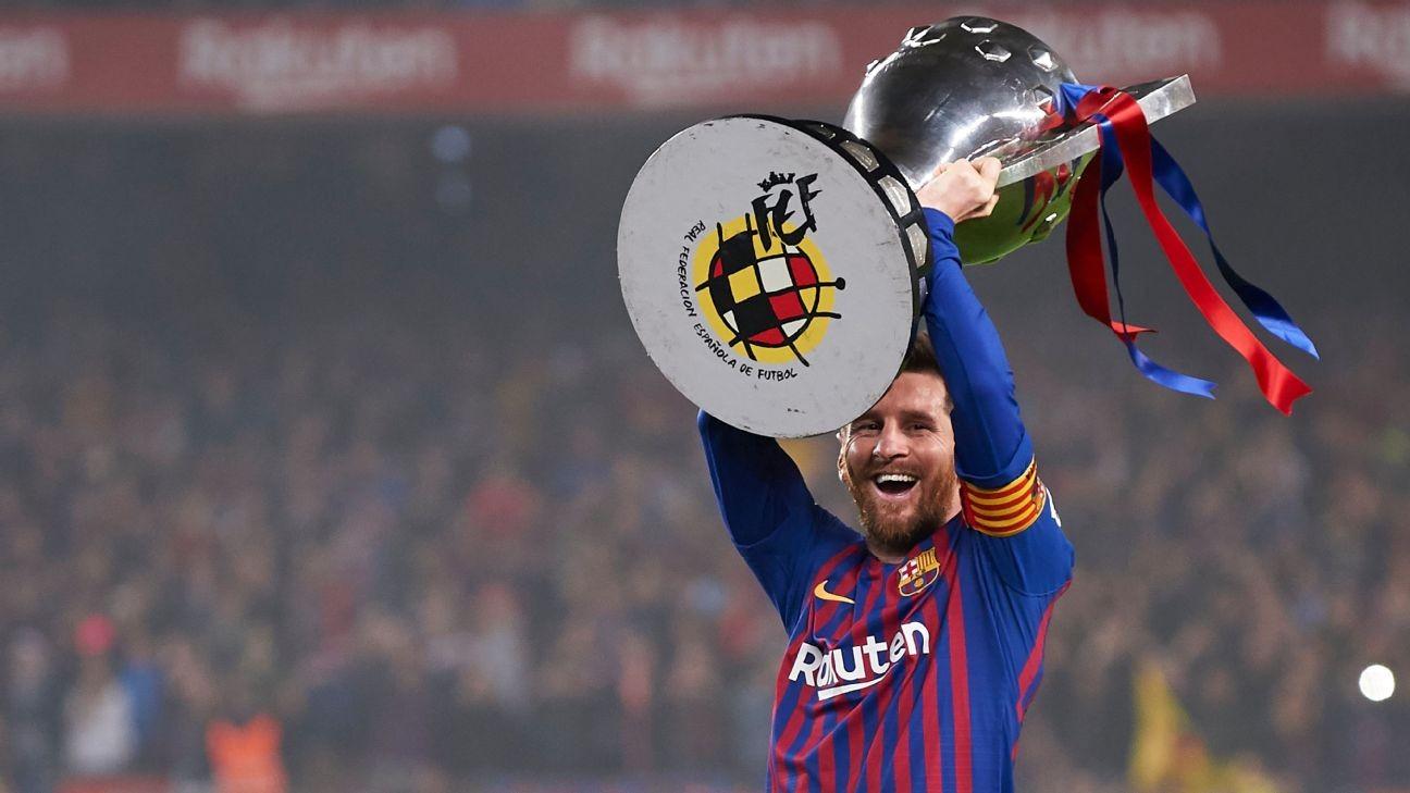 European league champions and European qualification 2018-19