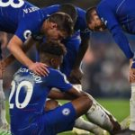Chelsea wunder-kid Hudson-Odoi 'gutted' after picking Achilles injury in Burnley draw