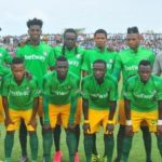 Special Competition: Aduana Stars 1-1 Medeama- Fire Boys fail to make home advantage count