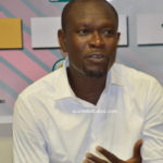 Asante Kotoko unhappy with insults and demolarising comments on coach C.K Akonnor