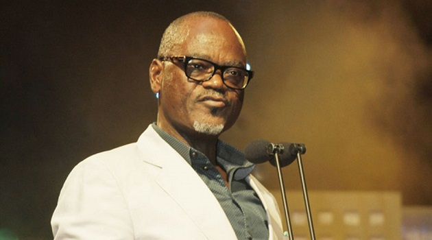 Violence has no place in Ghana football- GFA NC President Dr. Kofi Amoah
