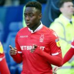 Ghanaian youngster Arvin Appiah makes second start for Nottingham Forrest in defeat to Blackburn Rovers