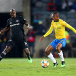 CAF Champions League: Mamelodi Sundowns thump Al Ahly 5-0 in quarters first leg