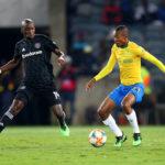 CAF Champions League: Mamelodi Sundowns thump Al Ahly 5-0 in quarters first leg