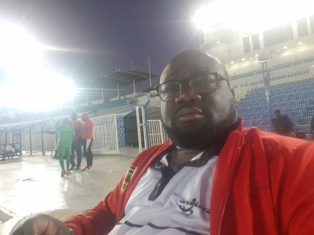 Asante Kotoko Policy Analyst Amo Sarpong handed six-month ban after gun-totting incident in Berekum