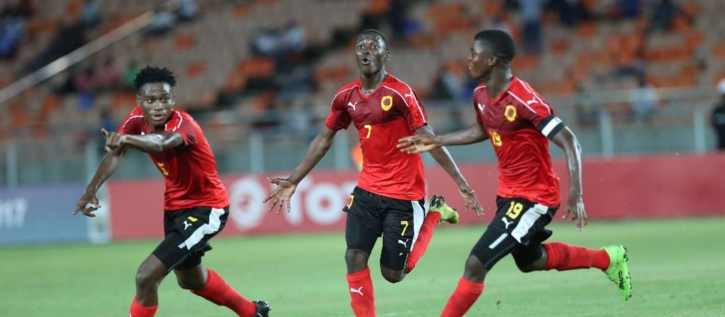 CAF U17 Cup of Nations: Angola, Guinea, Cameroon and Nigeria qualify for World Cup
