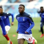Rising teenage star Arvin Appiah 'physically and technically' ready for Nottingham Forest challenge